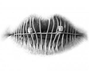 indiscretion (lips series 3.10)
