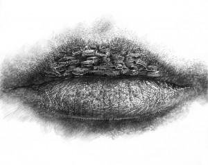 waste (lips series 6.15)