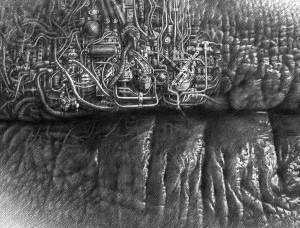 slavery detail