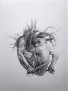 heart / 2013
